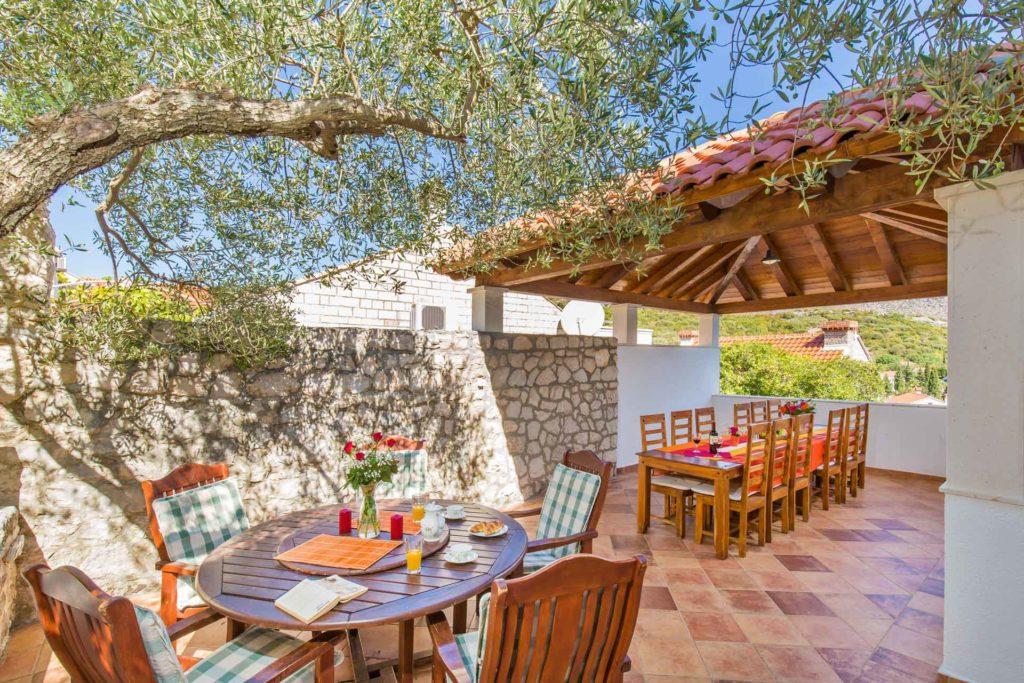 Villa Sophia, Zaton, Dubrovnik Riviera (30)