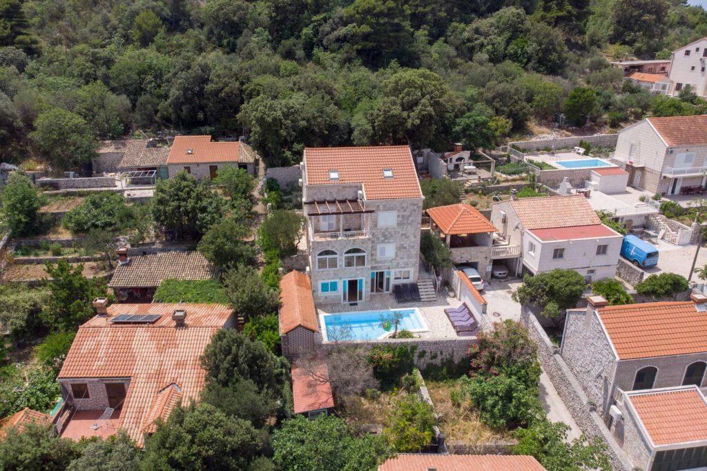 Villa Sophia,Zaton, Dubrovnik Riviera (21)