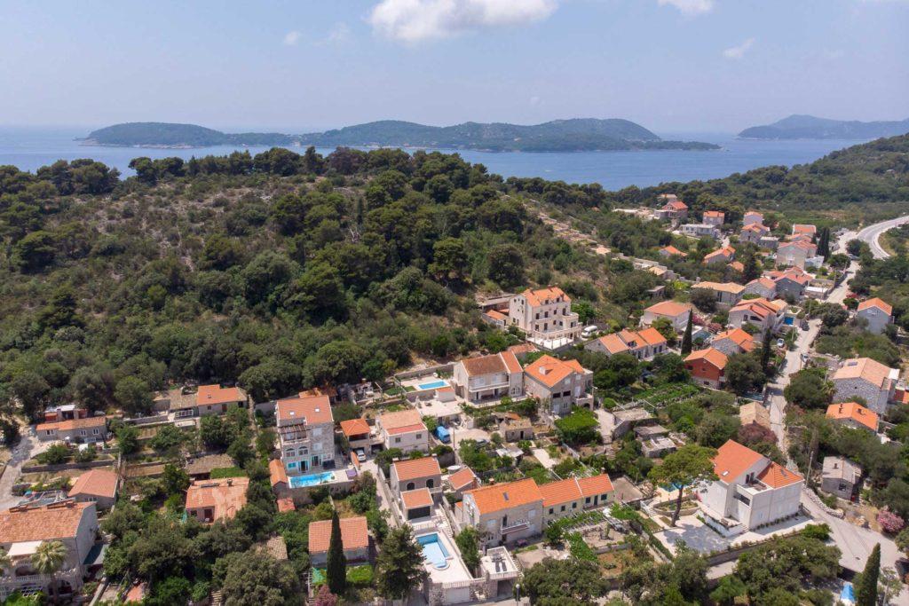 Villa Sophia,Zaton, Dubrovnik Riviera (24)