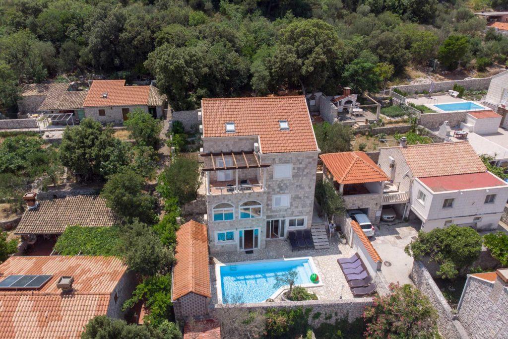 Villa Sophia,Zaton, Dubrovnik Riviera (26)