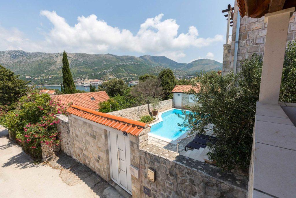 Villa Sophia,Zaton, Dubrovnik Riviera (41)