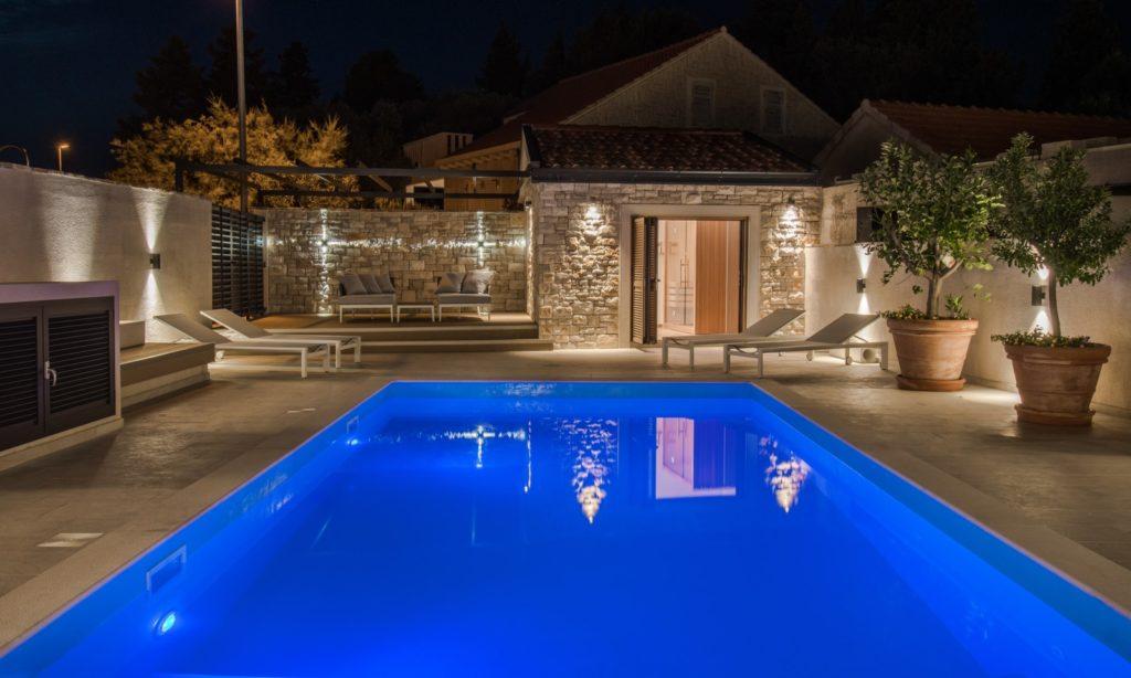 Villa Spring, Prizba, Korcula Island (35)