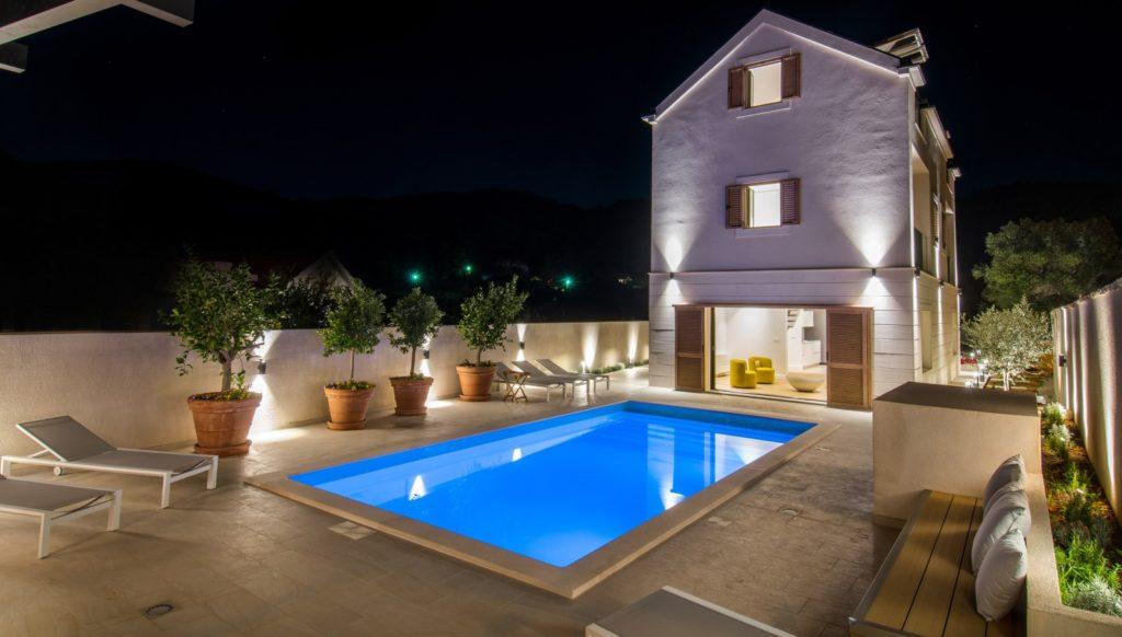 Villa Spring, Prizba, Korcula Island (36)