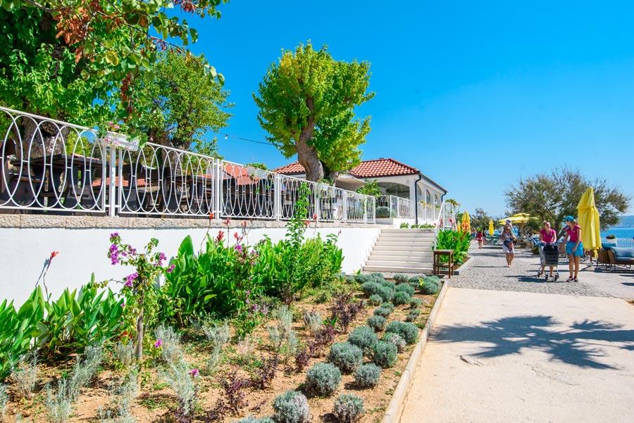 Belvedere Beach, Seget Vranjica Bay, Split (15)
