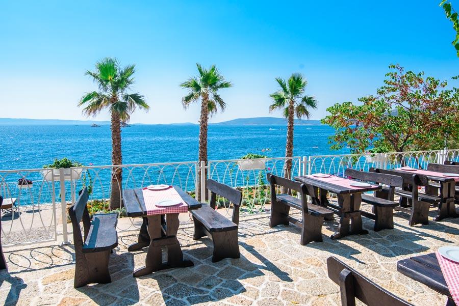 Belvedere Beach, Seget Vranjica Bay, Split (32)