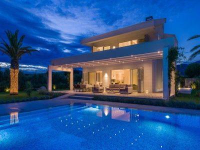 Villa Divine, Divulje, Split, Split Riviera TH