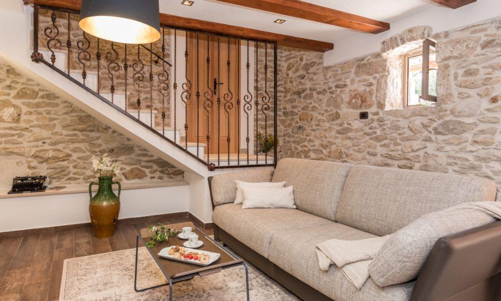 Villa Simone, Sibenik Riviera, Split Riviera (10)