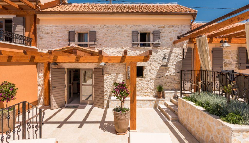 Villa Simone, Sibenik Riviera, Split Riviera (15)