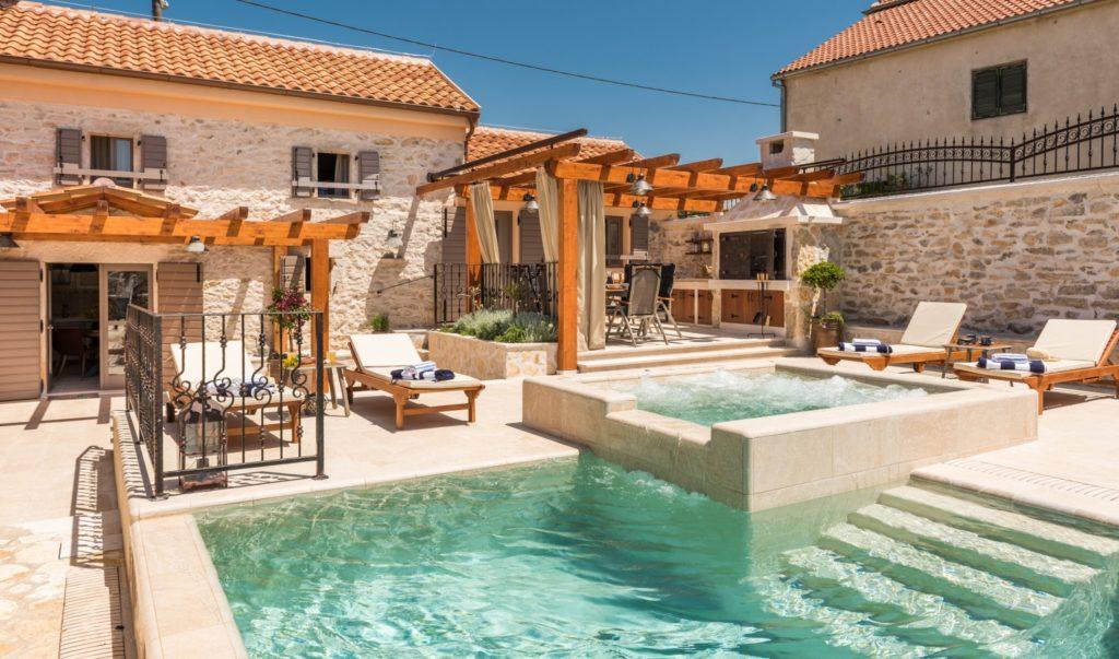 Villa Simone, Sibenik Riviera, Split Riviera (16)