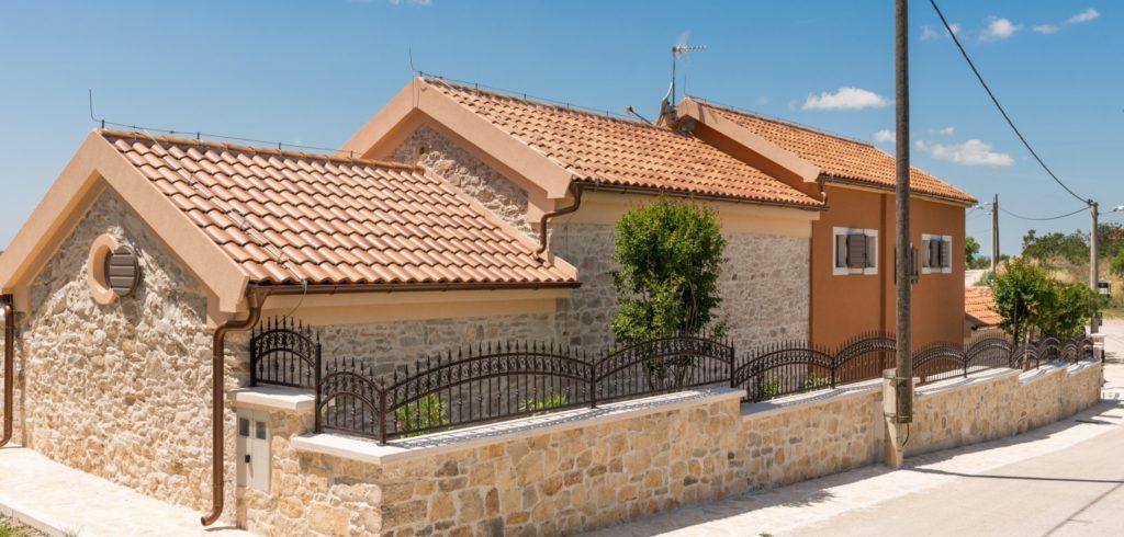 Villa Simone, Sibenik Riviera, Split Riviera (2)