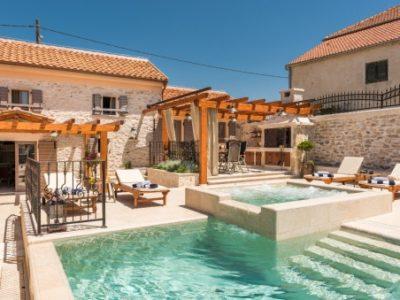 Villa Simone, Sibenik Riviera, Split Riviera TH