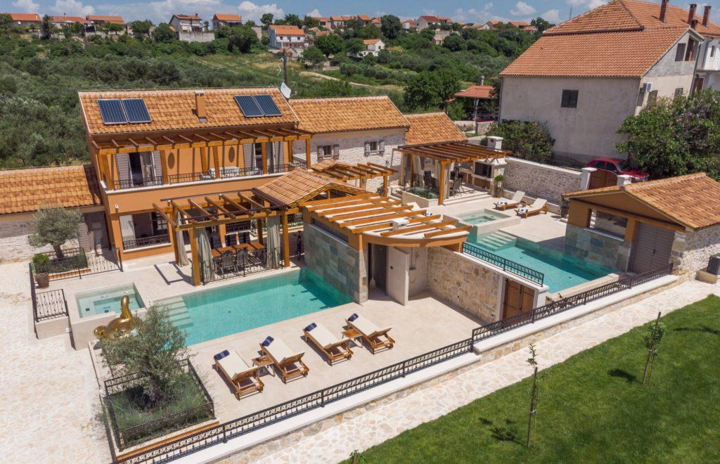 Villa Simone, SibenikRiviera,Split Riviera (4)