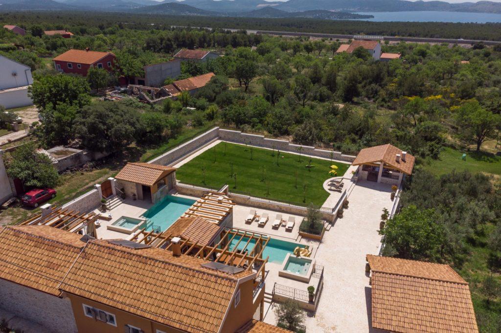 Villa Simone, SibenikRiviera,Split Riviera (5)