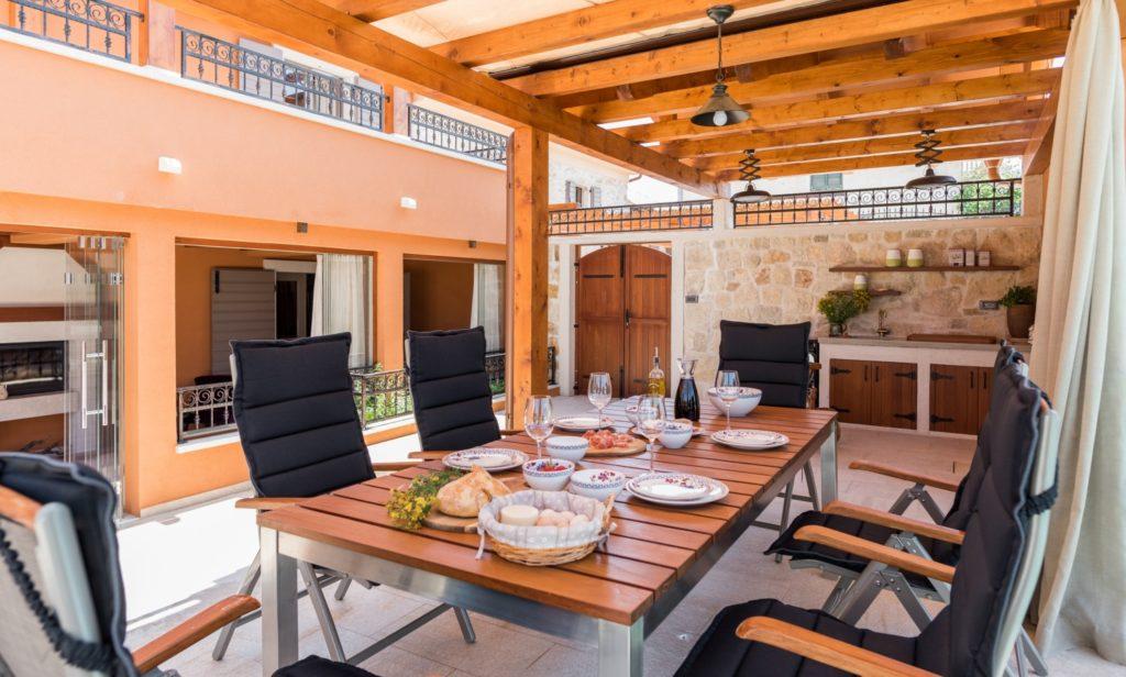 Villa Simone,Sibenik Riviera,Split Riviera (1)