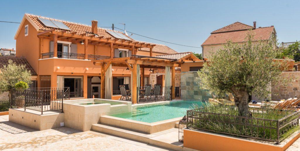 Villa Simone,Sibenik Riviera,Split Riviera (12)