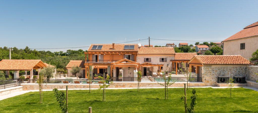 Villa Simone,Sibenik Riviera,Split Riviera (8)