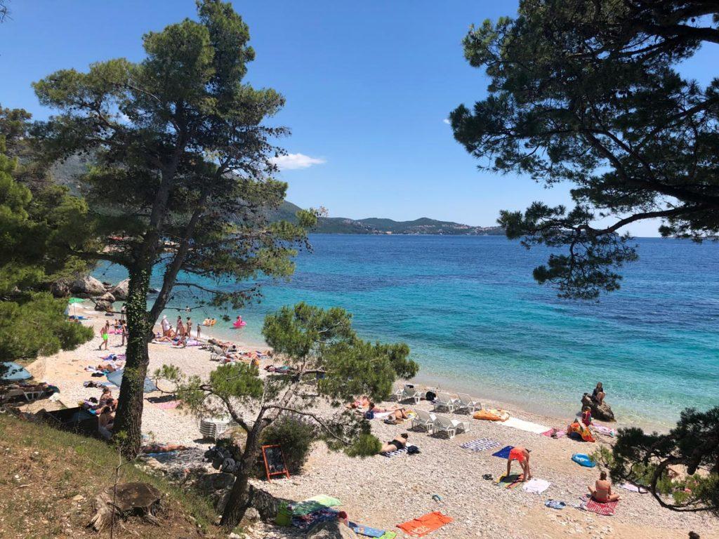 Mlini Bay Beach, Dubrovnik Riviera (10)
