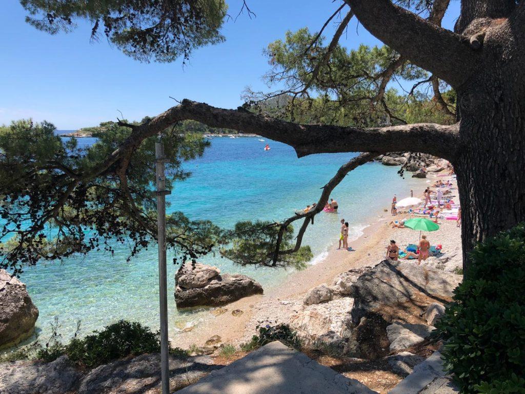 Mlini Bay Beach, Dubrovnik Riviera (4)
