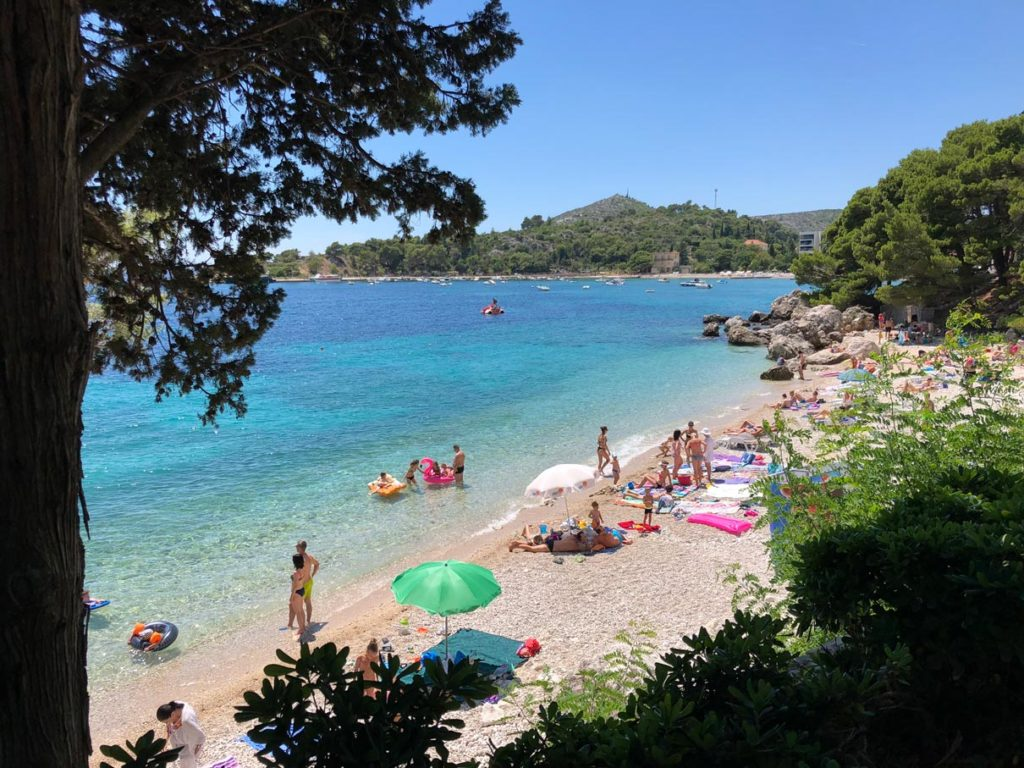 Mlini Bay Beach, Dubrovnik Riviera (6)