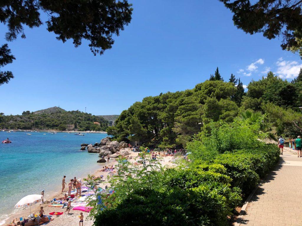Mlini Bay Beach, Dubrovnik Riviera (7)