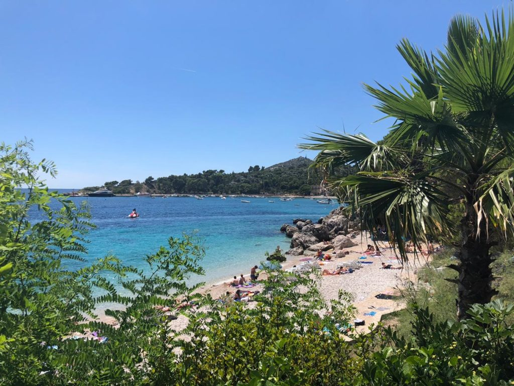 Mlini Bay Beach, Dubrovnik Riviera (8)