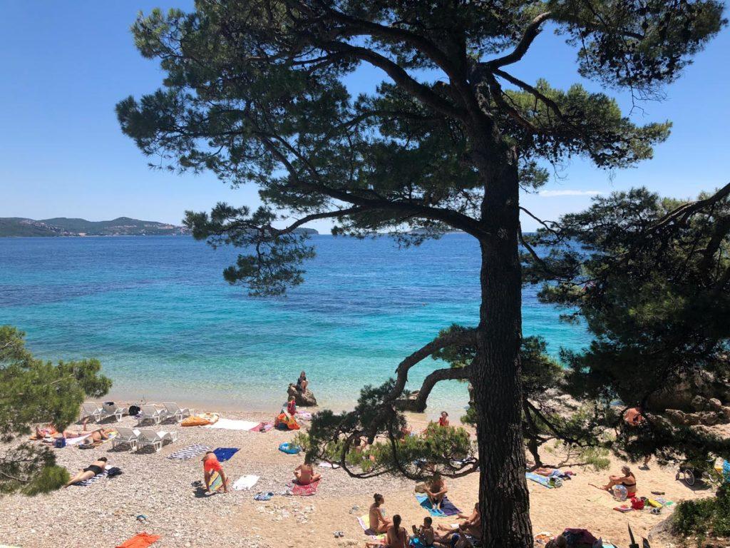 Mlini Bay Beach, Dubrovnik Riviera (9)