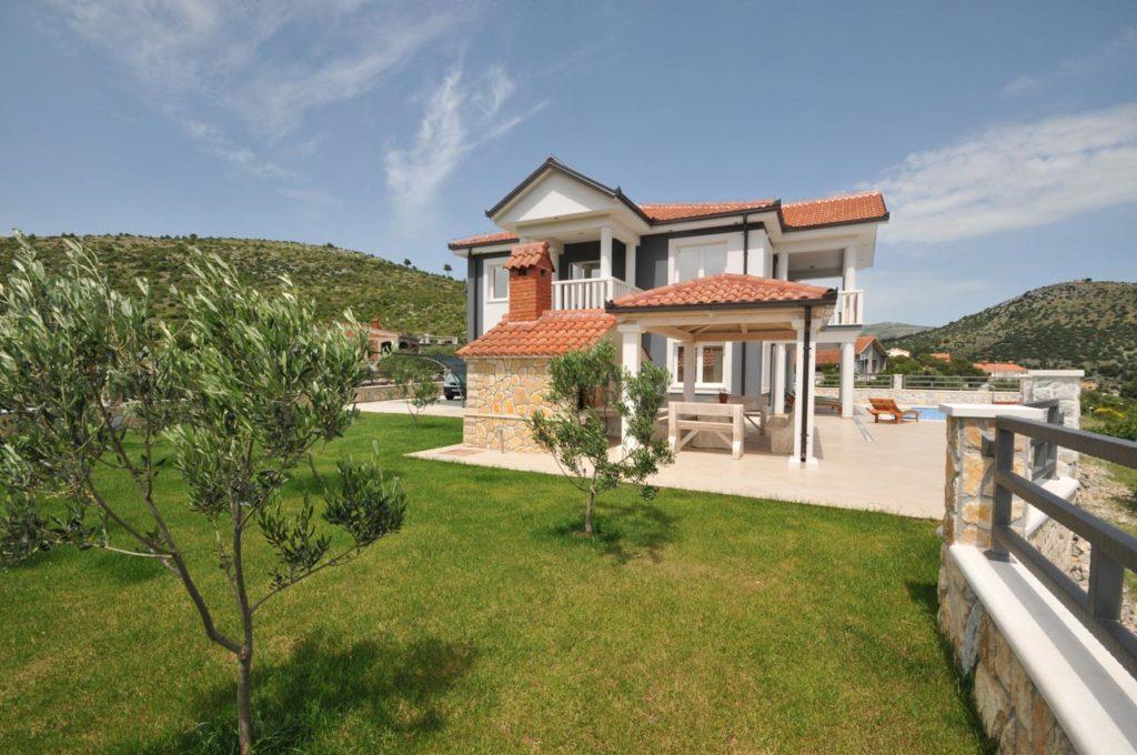 Villa Marina Beach, Marina Bay, Split Riviera (3)