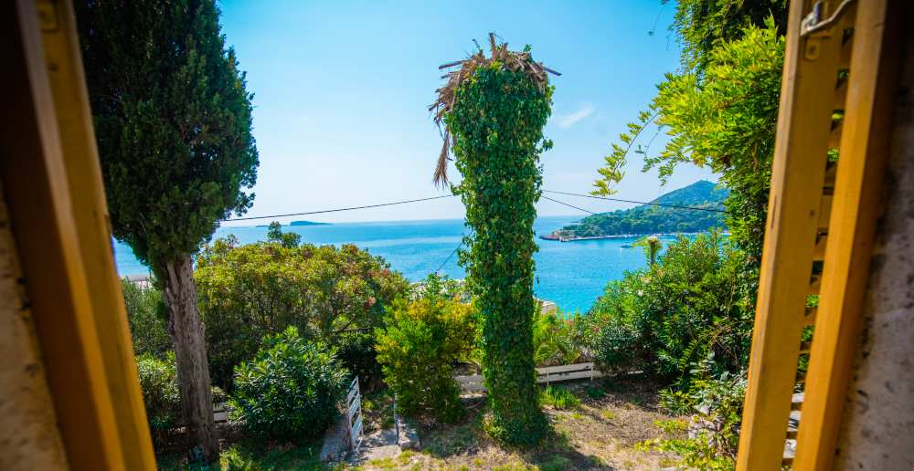 Villa Mlini Bay, Mlini Bay, Dubrovnik Riviera (1)