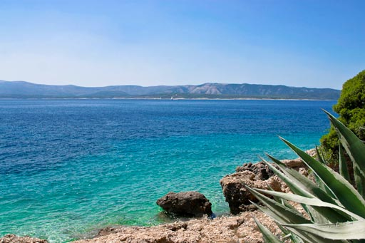 Excursions Brac - Brac Coast