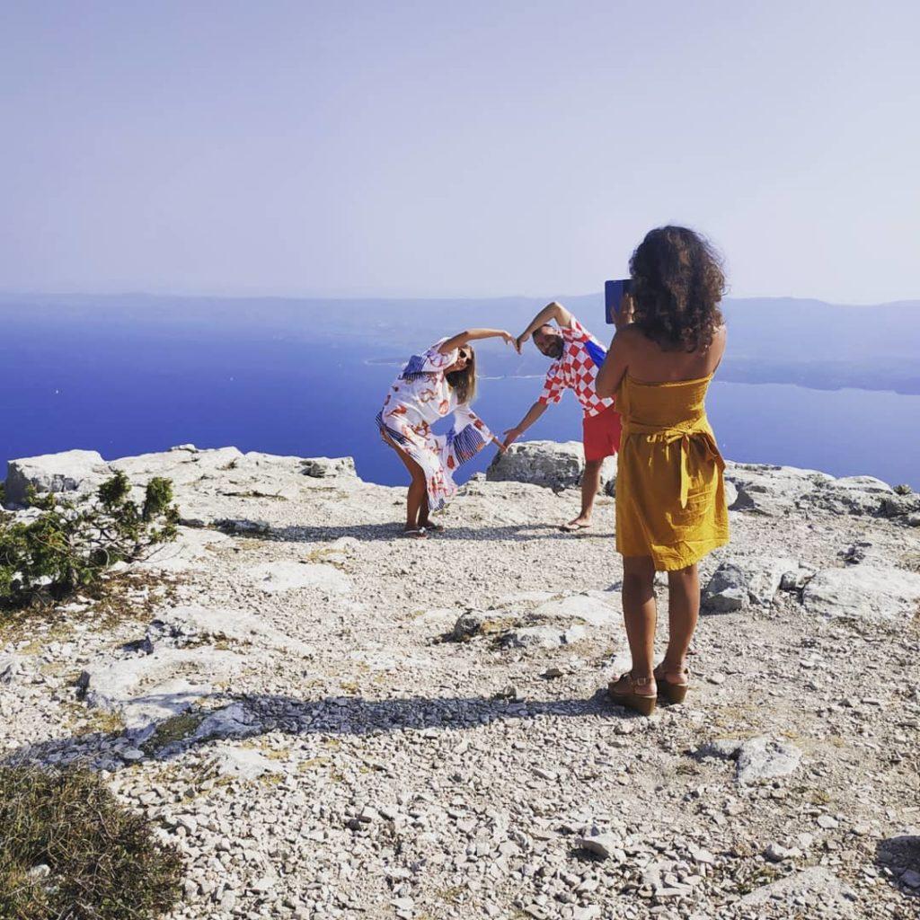 Excursions Brac - Vidova Gora