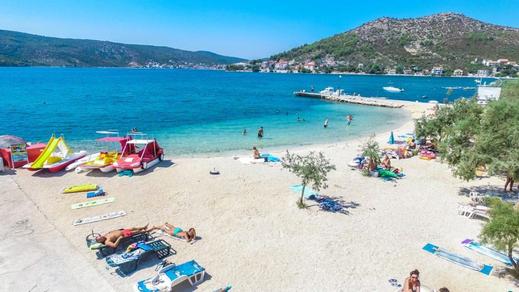 Poljica Beach, Split Riviera (21)
