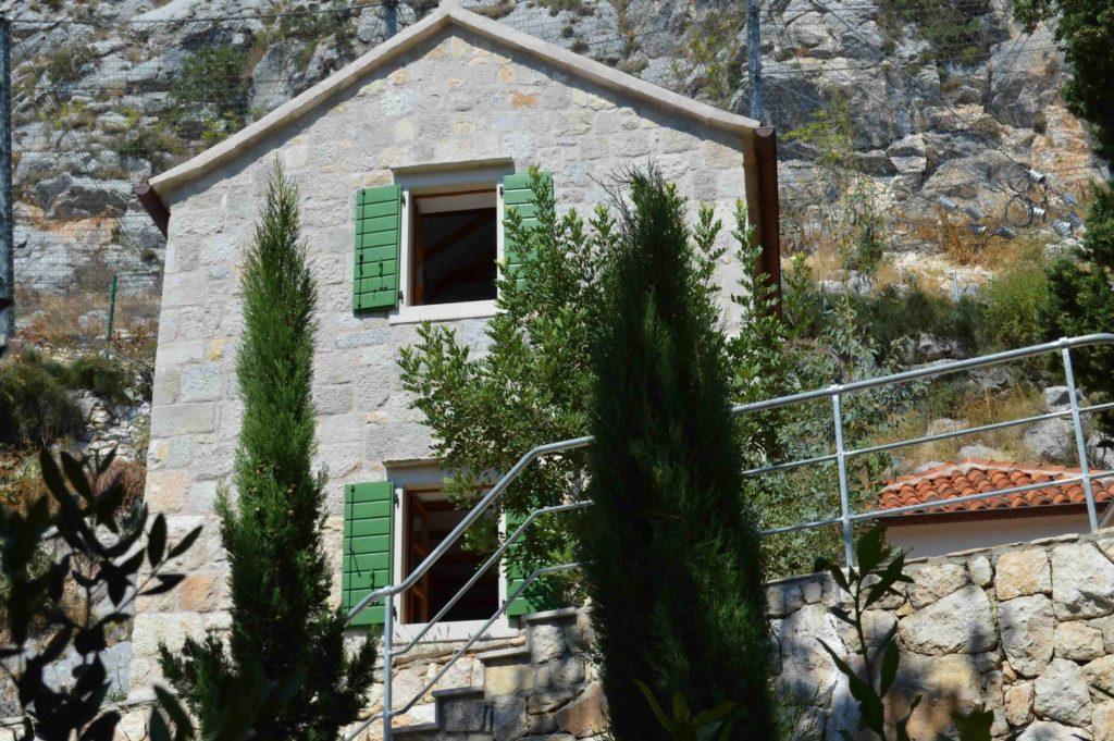 Villa Trija, Omis, Split Riviera