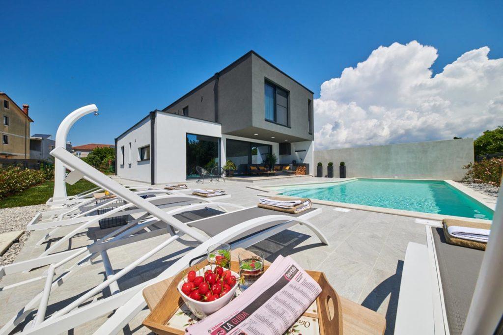 Villa Nova, Novigrad, Istria (4)
