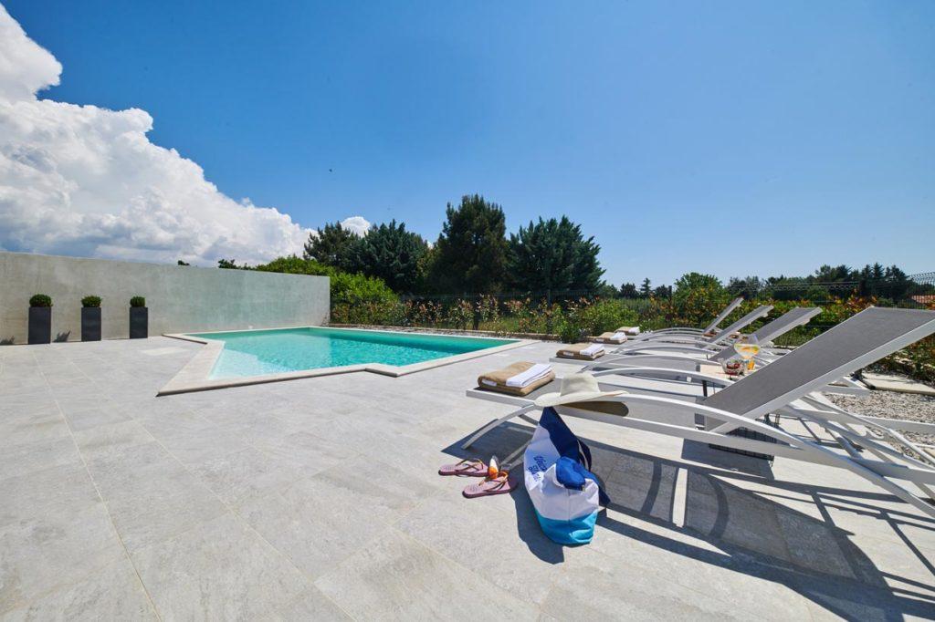 Villa Nova, Novigrad, Istria (5)