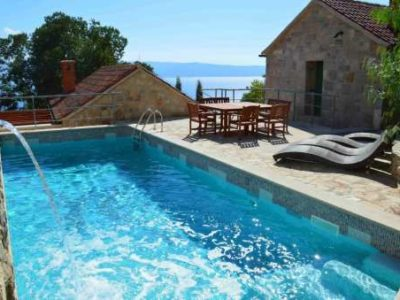 Villa Trija, Omis, Split Riviera TH