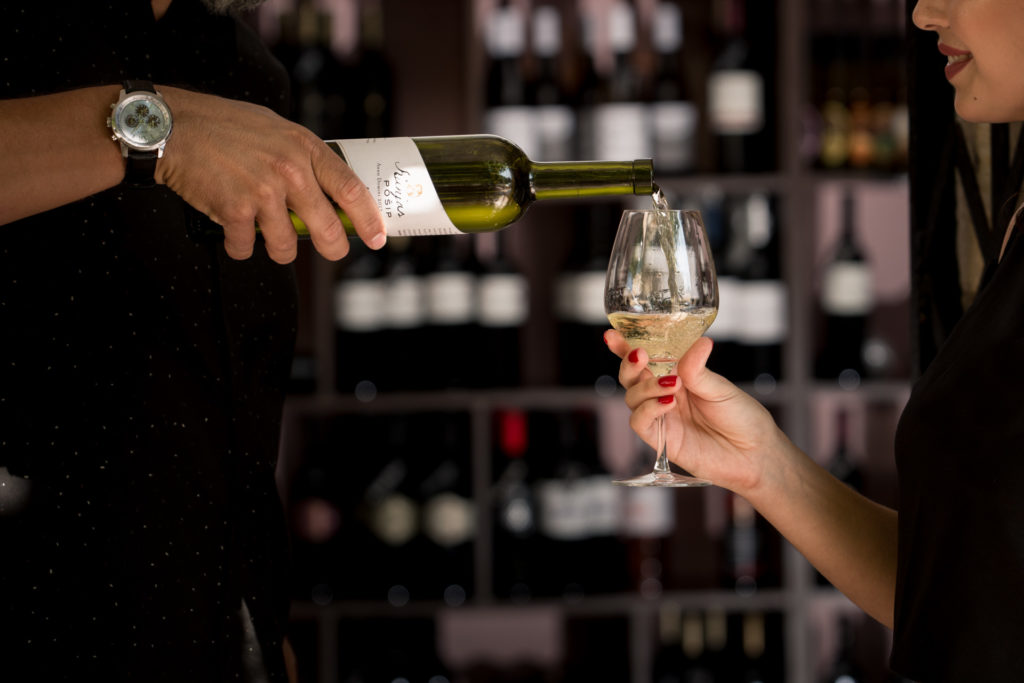 Peljesac Peninsula Wine Tasting (4)