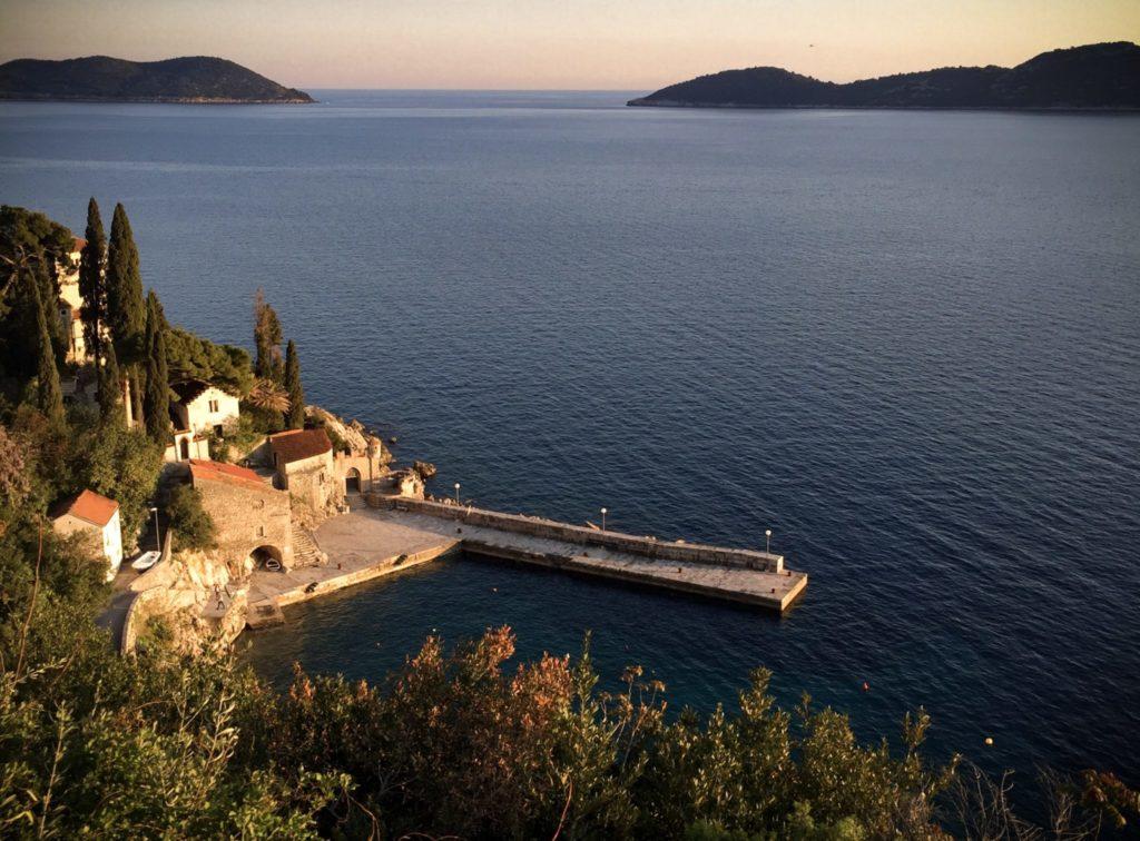Renaissance Gardens Excursion, Dubrovnik (1)