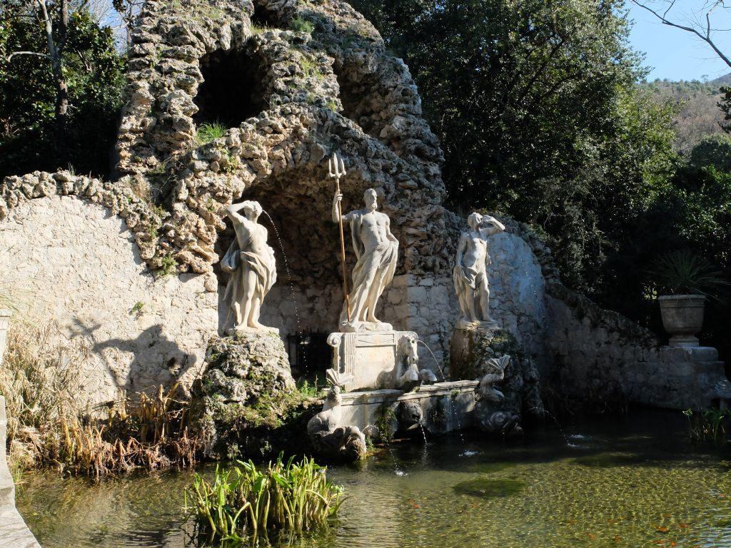 Renaissance Gardens Excursion, Dubrovnik (2)