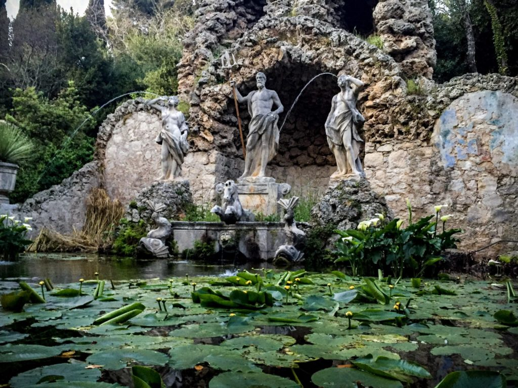 Renaissance Gardens Excursion, Dubrovnik (5)