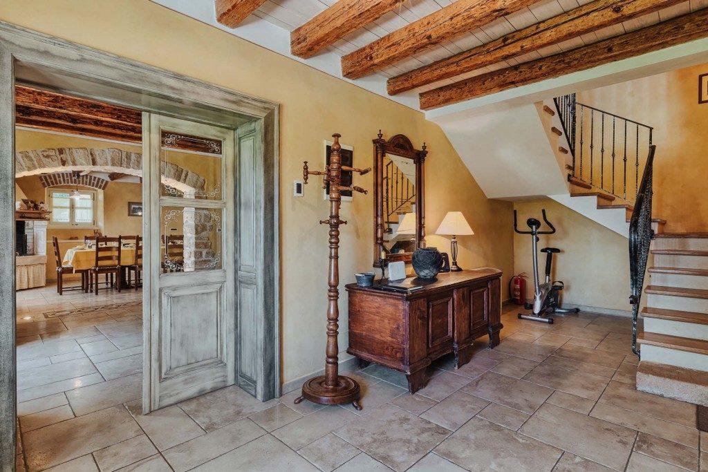 Villa Donatela, near Novigrad, Istria (5)