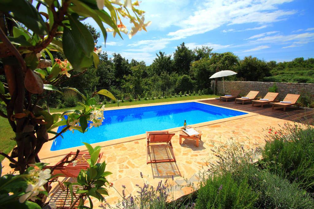 Villa Quatro, Near Barban, Istria (47)