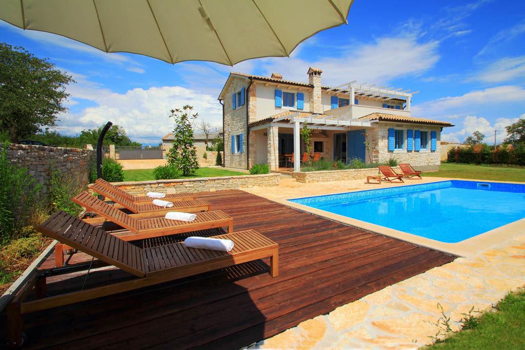 Villa Quatro, Near Barban, Istria (63)