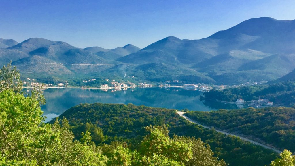 Villa Sea Rose, Slano Bay, Dubrovnik Riviera (17)