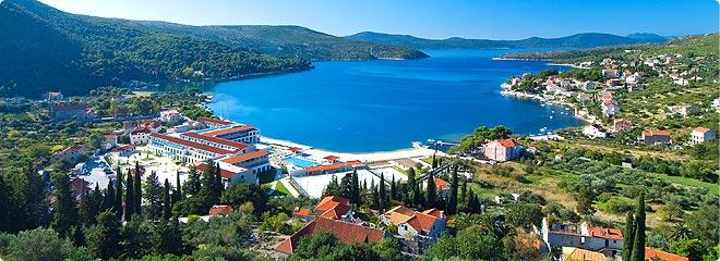 Villa Sea Rose, Slano Bay, Dubrovnik Riviera (22)