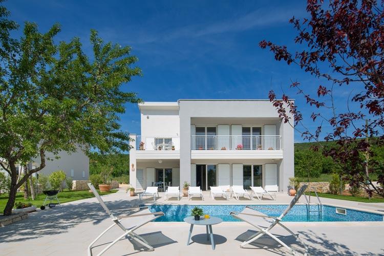 Villa Sweet, Near Labin, Istria (1)