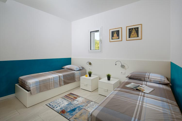 Villa Sweet, Near Labin, Istria (10)