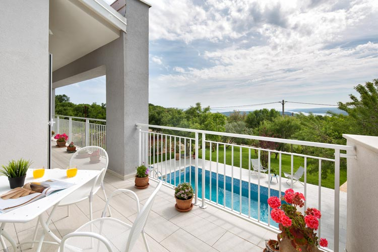 Villa Sweet, Near Labin, Istria (14)
