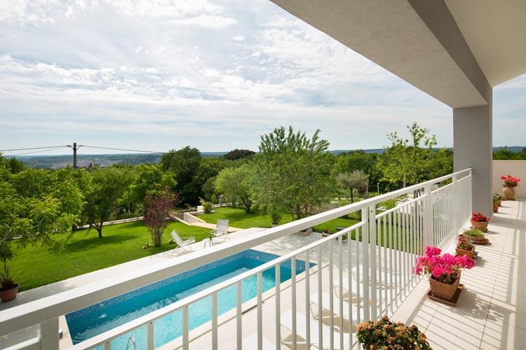 Villa Sweet, Near Labin, Istria (15)