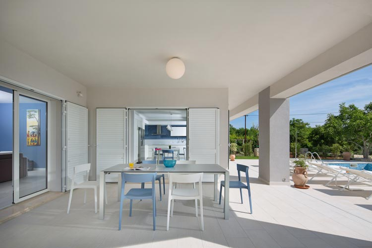 Villa Sweet, Near Labin, Istria (16)