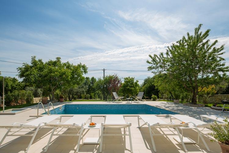 Villa Sweet, Near Labin, Istria (17)